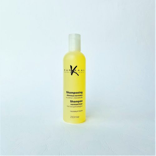 kursaal Sausmedžio aromato šampūnas normaliems plaukams