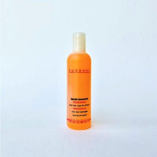 kursaal Mandarinų aromato šampūnas normaliems plaukams