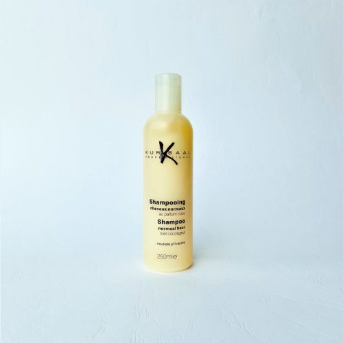 kursaal Kokosų aromato šampūnas normaliems plaukams