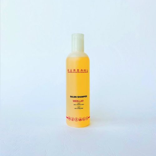 kursaal Micelinis šampūnas NUTRI