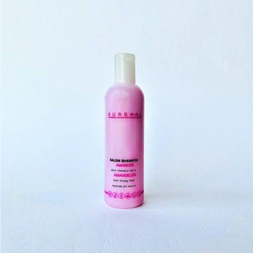 kursaal Šampūnas su migdolų aliejumi sausiems plaukams