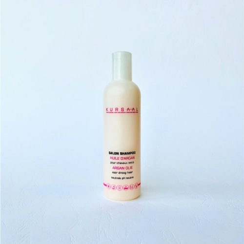 kursaal Šampūnas su argano aliejumi sausiems plaukams