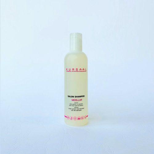 Kursaal Micelinis neutralus šampūnas be kvapiklių ir dažiklių