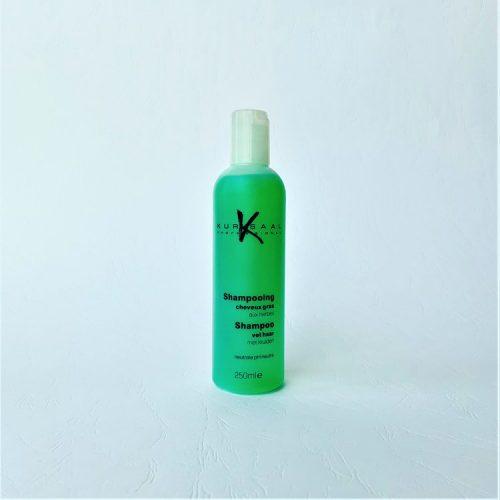 kursaal Žolelių šampūnas riebaluotis linkusiems plaukams