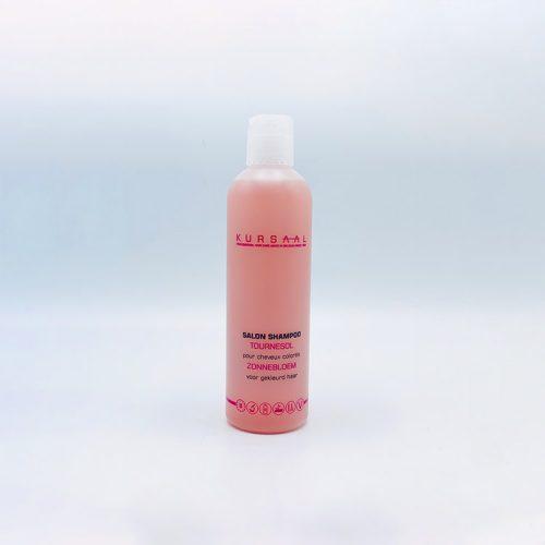 kursaal Saulėgrąžų šampūnas dažytiems plaukams